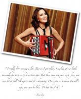 Tina Fey's quote