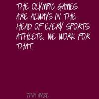 Tina Maze's quote #1
