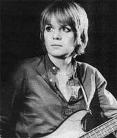 Tina Weymouth profile photo
