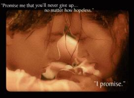Titanic quote #2
