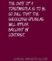 Toastmaster quote #1
