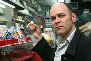 Todd Barry profile photo