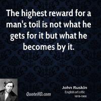 Toil quote #2