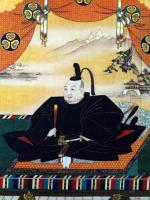 Tokugawa Ieyasu profile photo