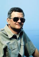 Tom Clancy profile photo