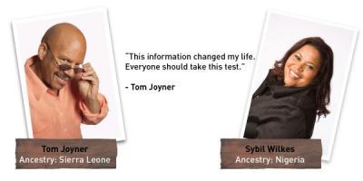 Tom Joyner's quote