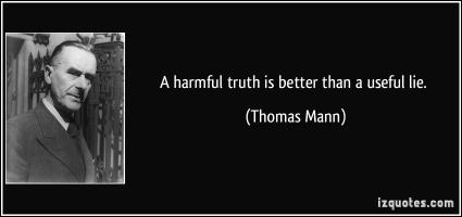 Tom Mann's quote