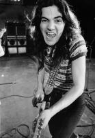 Tommy Bolin profile photo
