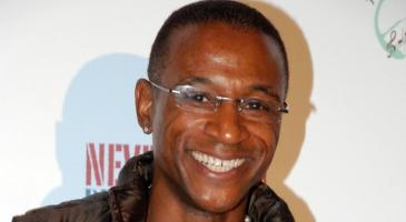 Tommy Davidson's quote #4