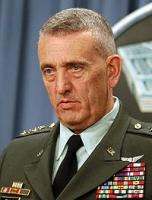 Tommy Franks's quote