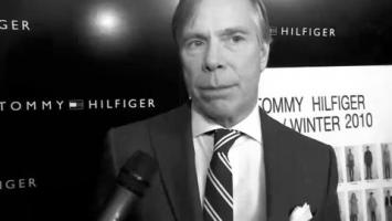 Tommy Hilfiger's quote