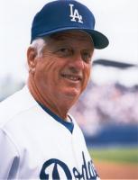 Tommy Lasorda profile photo