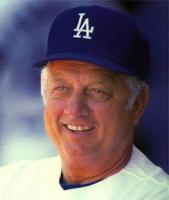 Tommy Lasorda's quote