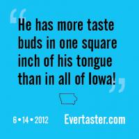 Tongues quote #2