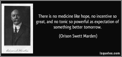 Tonic quote #2