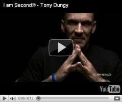 Tony Dungy's quote