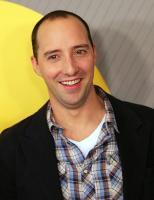 Tony Hale profile photo
