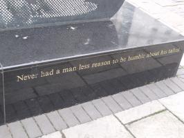 Tony Hancock's quote