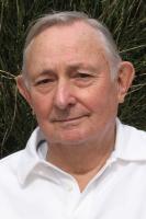 Tony Hillerman profile photo