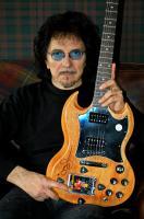 Tony Iommi profile photo