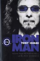 Tony Iommi's quote #3