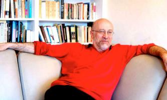 Tony Judt profile photo