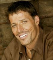 Tony Robbins profile photo