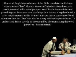 Torah quote #1
