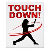 Touchdown quote #2