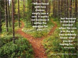 Tough Decisions quote #2