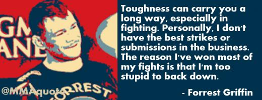 Toughness quote #3