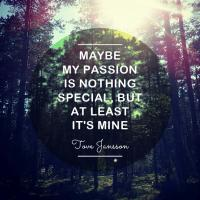 Tove Jansson's quote #1