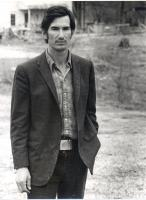 Townes Van Zandt profile photo