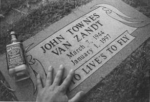 Townes Van Zandt's quote #3
