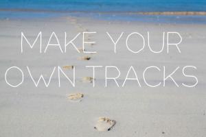 Tracks quote #2