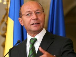Traian Basescu profile photo