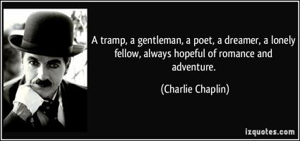 Tramp quote #1
