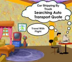 Transport quote #1