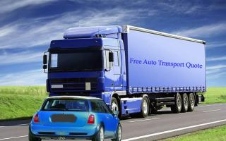 Transporting quote