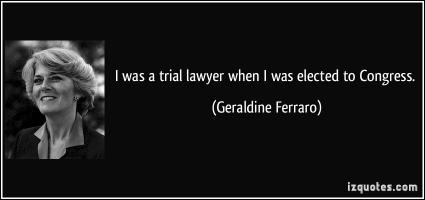 Trial Lawyers quote #2