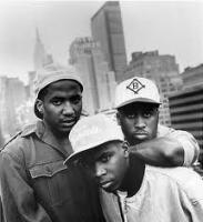 Tribe Called Quest quote #2