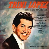 Trini Lopez profile photo
