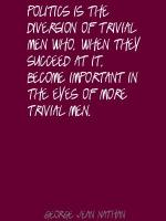 Trivial quote #2