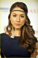 Troian Bellisario profile photo