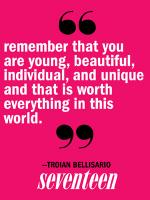 Troian Bellisario's quote #4
