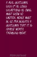 Troubling quote #1