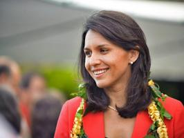 Tulsi Gabbard profile photo