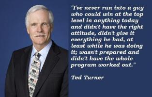 Turner quote