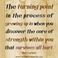Turning Points quote #2