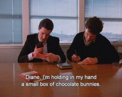 Twin Peaks quote #2